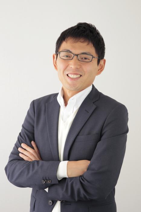 山本 繁 Shigeru Yamamoto (NPO法人NEWVERY理事長)